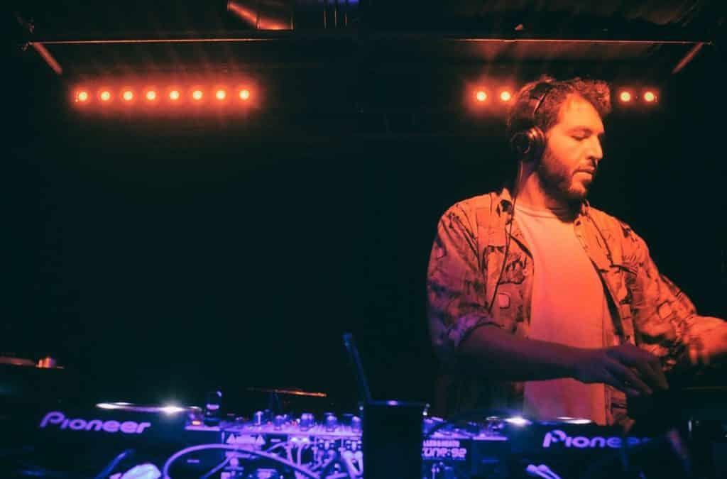 Slow Motion 10th Anniversary Party in Roma – Fabrizio Mammarella Interview x Zero