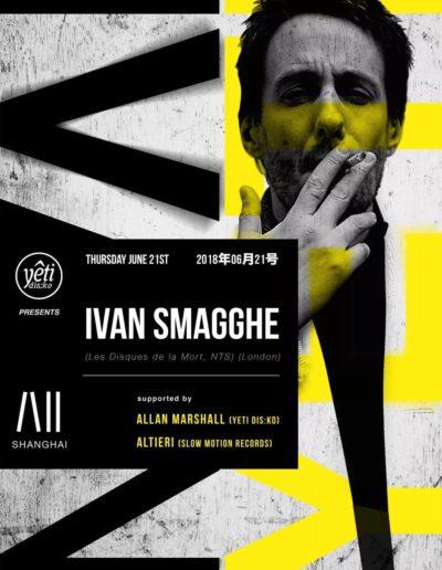 Altieri + Ivan Smagghie