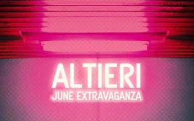 June 2018 – Altieri June Extravaganza – Italian Dance Wave Asia