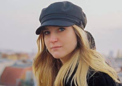 Giulia Gutterer