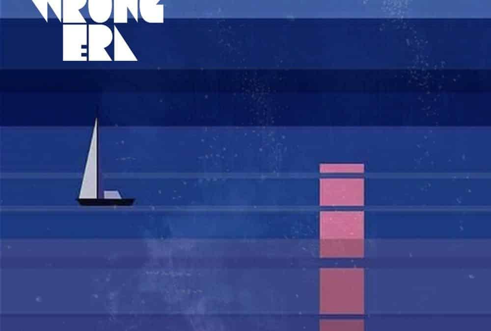 We Sail Again!