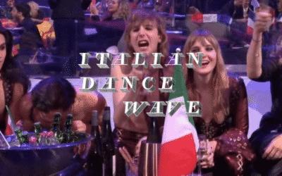 Italian Dance Wave Spotify Playlist